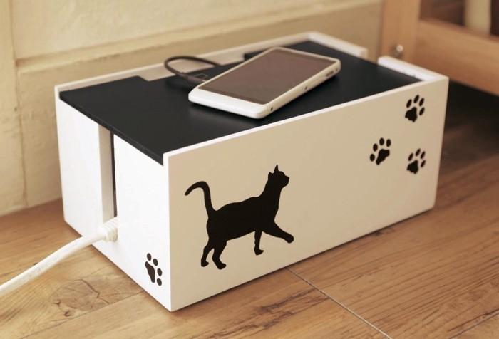 猫のタップボックス1番目の画像