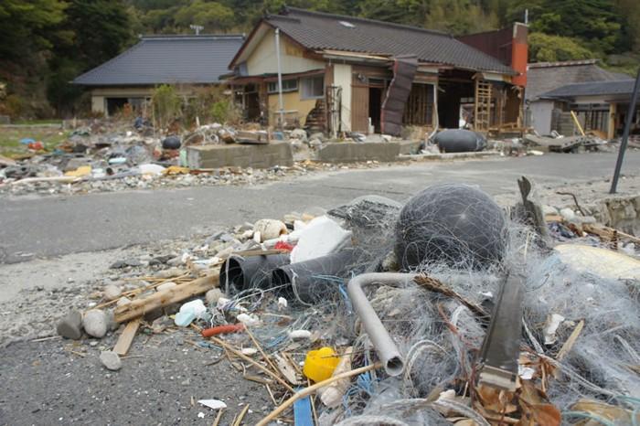 震災の被害