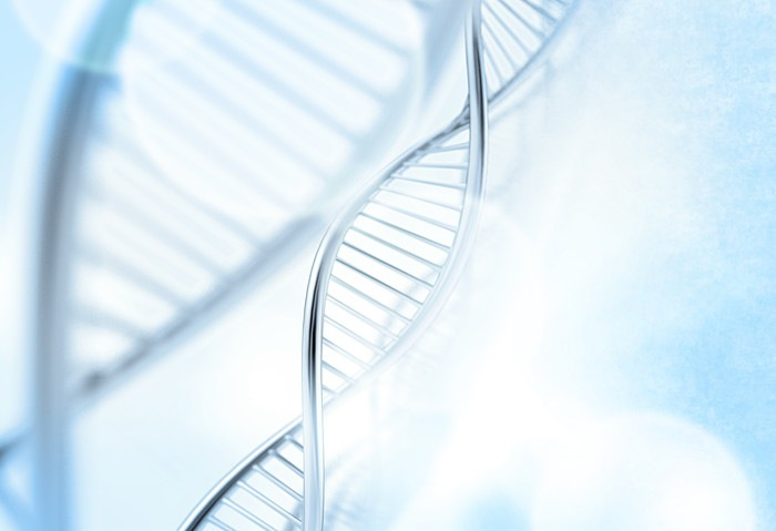 DNA医療の背景