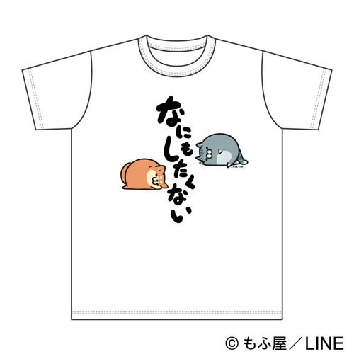 ボンレス猫イオンTシャツ