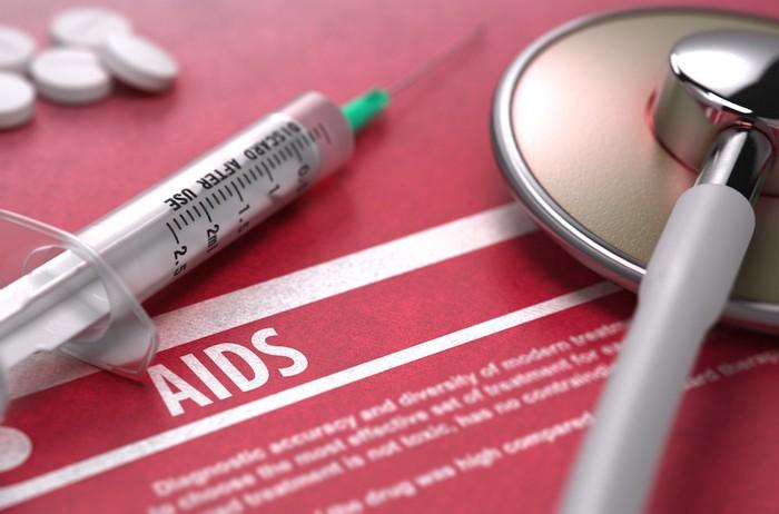 医療器具とAIDS