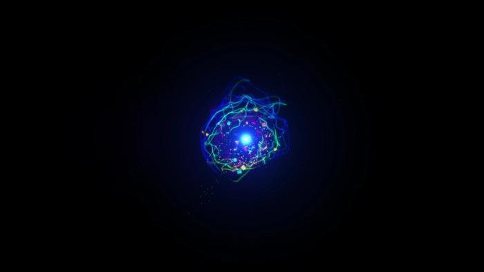量子力学のイメージ