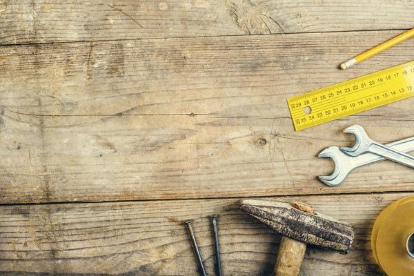 手作り使う道具