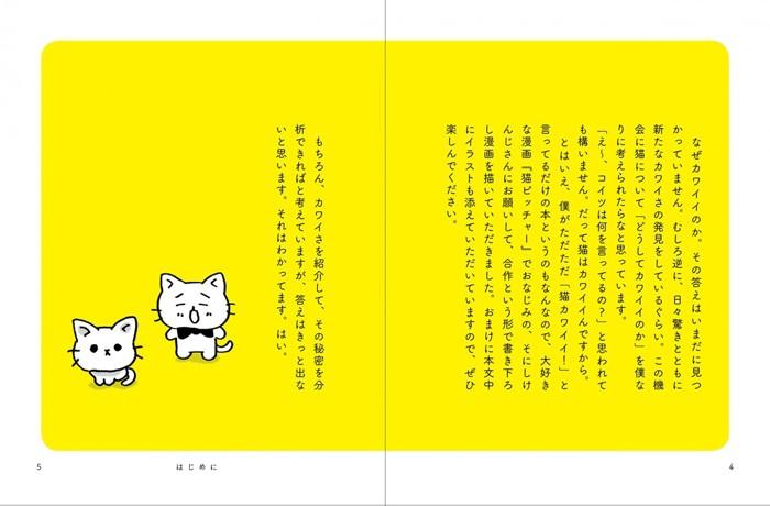 猫と田中つづき