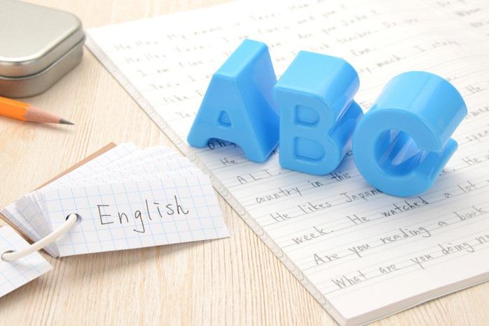 英単語のイメージ画像
