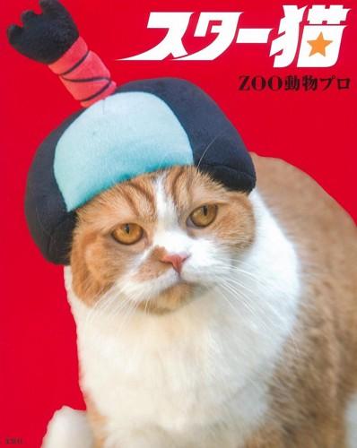 「スター猫」春馬くん表紙