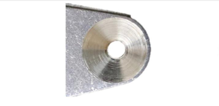 ゼンクリッパー刃の部分