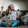 犬が好きな音楽とは…