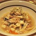 鱈と冬野菜の煮込み