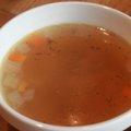 冬こそ水分補給★滋味スープ