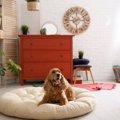 犬のベッドを洗う時…