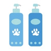 犬の薬用シャンプー…の画像