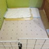 愛犬スペースに敷く…の画像