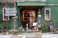 東京のドッグカフェ…の画像