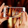 愛犬の写真をiPhone…の画像