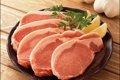 犬に豚肉   食べてい…の画像