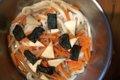 犬の手作りご飯「煮…の画像