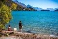 愛犬と旅行で素敵な…の画像