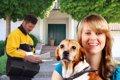 犬と関わりあう職業…の画像