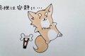 犬の捻挫について~…の画像