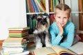犬の賢さの秘密が解…の画像
