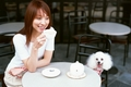 犬の幸福度調査につ…の画像