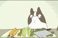 犬のアニメが面白い…の画像