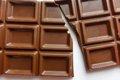 犬にとってチョコレ…の画像