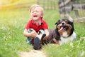 犬は飼い主の体調不…の画像