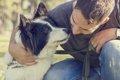 犬から香ばしい匂い…の画像