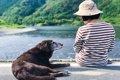 老犬が『臭くなる』…の画像