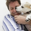 愛犬との絆!飼い主の危機を救ったエピソード