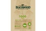 ブラックウッドは犬の事だけを考えて開発されたドッグフード。評判口コミ