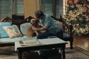 感動ストーリー!ボロボロのワンコを保護した孤独な男性