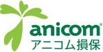 アニコム損保(入院・手術)保険ロゴ