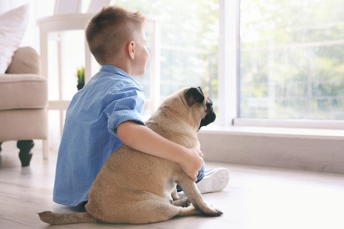 犬は成長期でその後が決まる!?大切な期間と注意したいこと