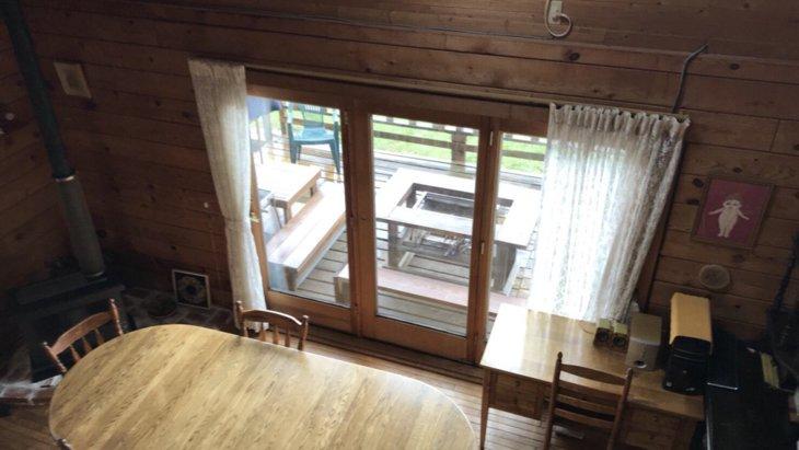 【北海道】小樽のログペンション ペット歓迎の「パインハウス」☆