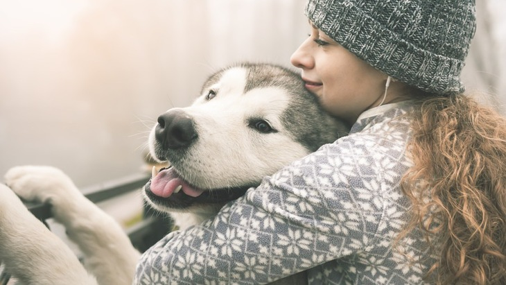 犬を一人で飼うときに知っておきたい6つのこと