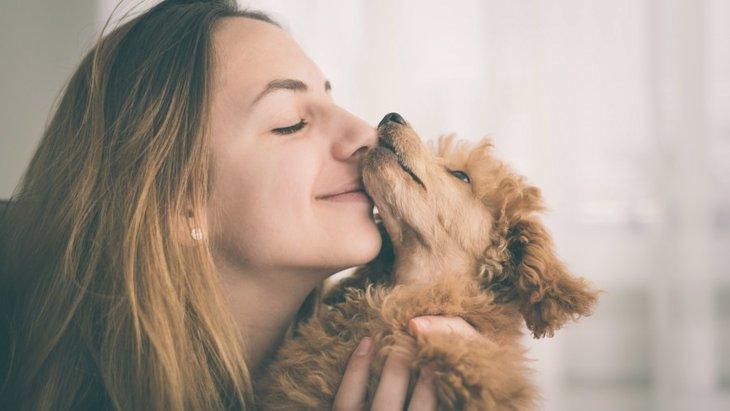 犬から学んだ「人生において必要な5つの大事なこと」