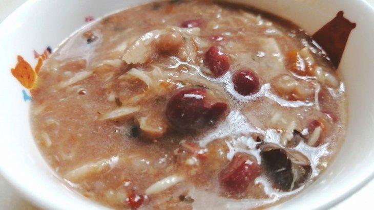 【わんちゃんごはん】チャレンジ!ドライフードから、手作りごはんへ『朝ごはんスープ』のレシピ