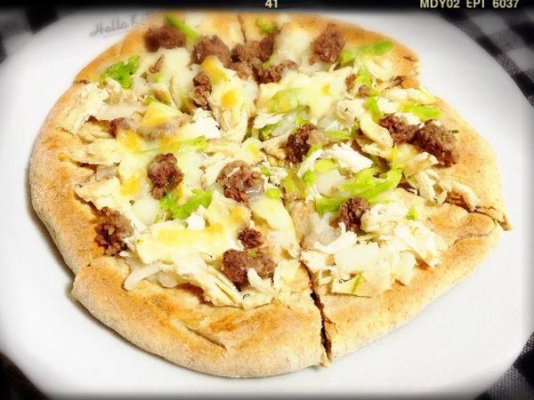 愛犬が喜ぶ手作りご飯レシピ8つ!ハンバーグ・ピザ・パスタ♪