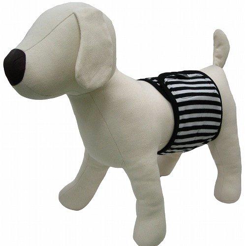 犬のマナーベルトで散歩のおしっこマーキング対策