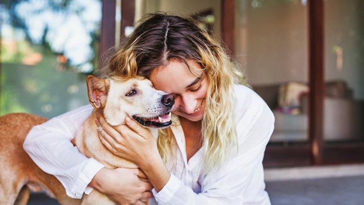 犬は『愛情不足』になるとどうなる?4つの症状と改善策