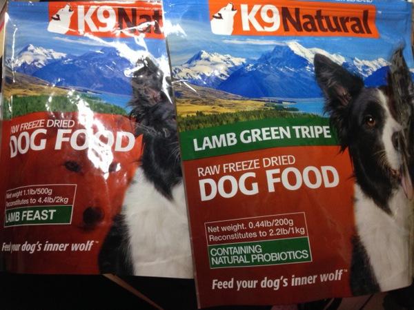 k9ナチュラルはシニア犬の健康管理におすすめドッグフード!評判と口コミ