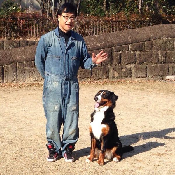 犬の社会化トレーニング基本編