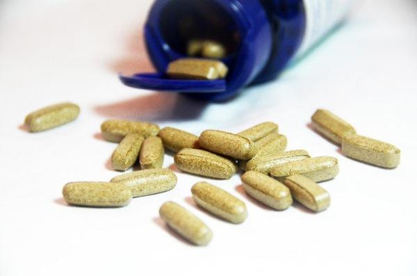 高齢・薬を飲んでいる犬に肝機能アップのサプリメント「ニカショウハーブ」