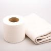 おやつとトイレットペーパーとボロ雑巾です!