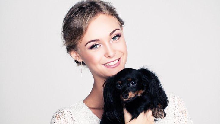 女性の方が男性よりも犬に好かれ易いと言う説は正しいの?