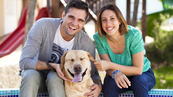 寄付金つき自動販売機で犬と人とが幸せに暮らせる社会を作ろう!
