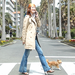 愛犬とおでかけで素敵なわんこライフ☆